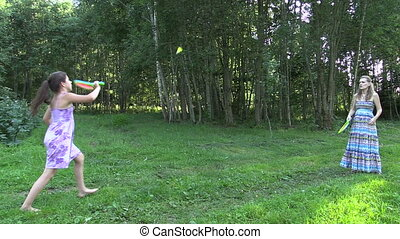 girl woman play tennis