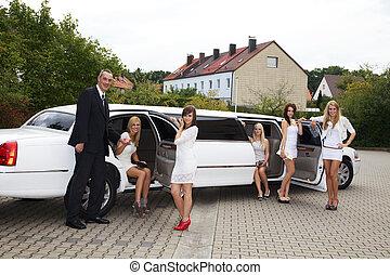 girlfriends glamorous group