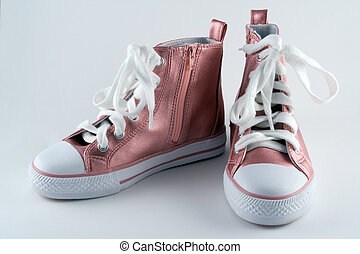 Girls Baseball Boots