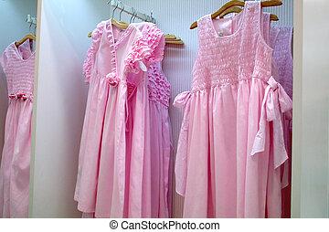 girls\\\', vestidos parte