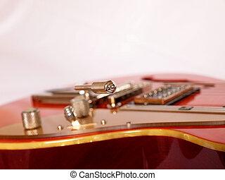 gitár, szüret