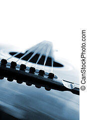 gitarre, aufschließen