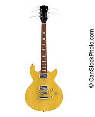 gitarre, elektro
