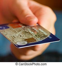 Give Card