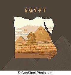 giza , μικροβιοφορέας , αφιερώνω , εικόνα , σφίγγα , χάρτηs , αίγυπτος , αγγλική παραλλαγή μπιλιάρδου , σπουδαίος