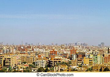 Giza Residential