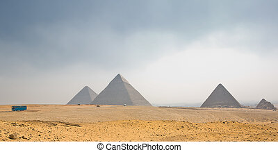 Giza tableland