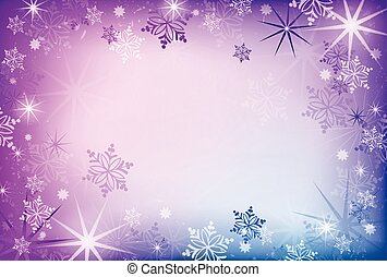 glänsande, bakgrund, helgdag