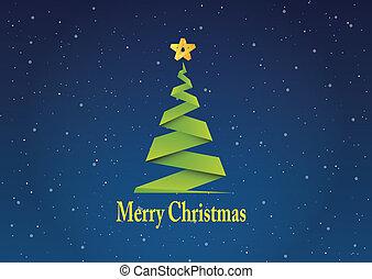 glædelig jul, baggrund