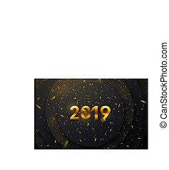 glücklich, neu , 2019, year.