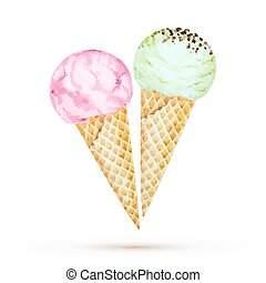 glace