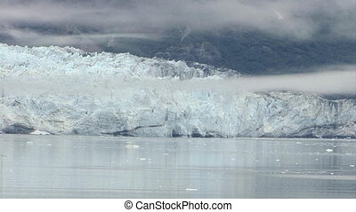 Glacier Bay National Park - USA - Alaska - Margerie Glacier...