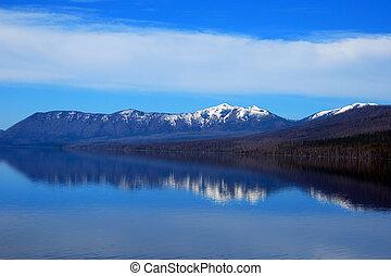 Glacier National Park 5
