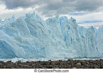 Glacier Perito Moreno, Argentina - Glacier Perito Moreno,...