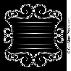Glamorous Emblem