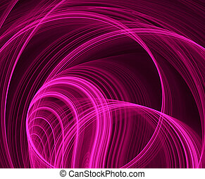 Glamour abstract background