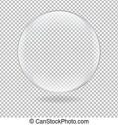 glas bal