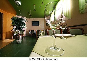 glas, by, vin