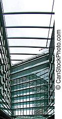 Glass bridge 2