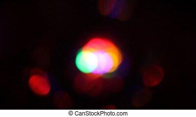 Glass Light Leaks Pack 10 In 1 (Part 8)