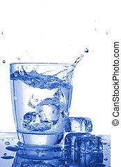 water beverage