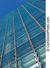 Glass sunshades 1