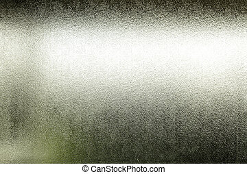 Glass texture