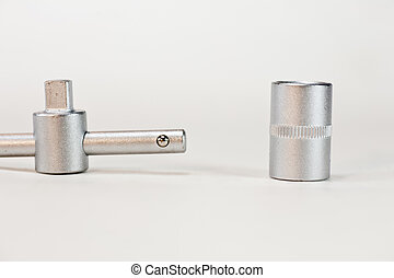 glass tool