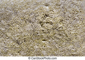 Glass-wool material background