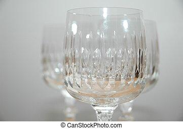Glasses & Cups 1