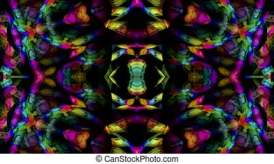 glassy flower pattern,crystal glass floral...