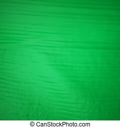glattes grün, hintergrund, strömend