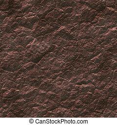 gleba, rodzony, seamless, struktura, czerwony