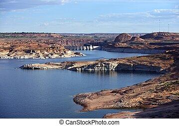 Glen Canyon Page Arizona