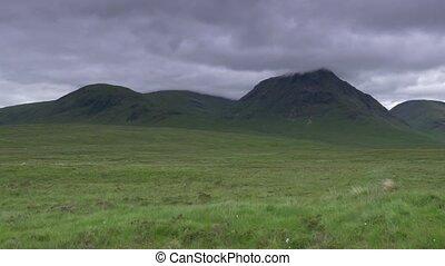 Glen Etive, Scotland- Ungraded Version - Ungraded and...
