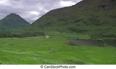 glen etive, scotland-, ungraded, version