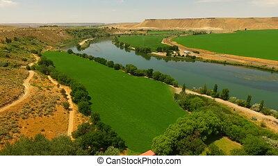 Glenns Ferry Elmore County Idaho Snake River Farmland - The ...