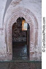 glimmingehus interior 34
