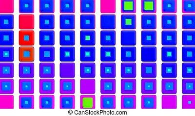 glint rectangle disco matrix - glint rectangle matrix disco...