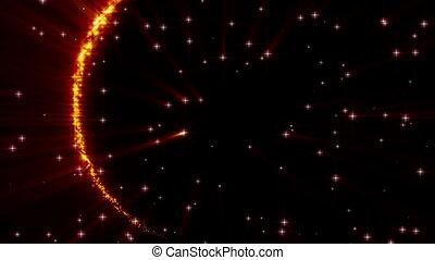 Glisten Glamour Spiral 6 - Glisten Glamour Shiny Spiral...