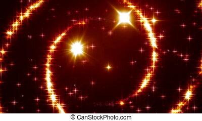 Glisten Glamour Spirals 12 - Glisten Glamour Shiny Spiral...