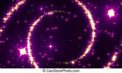 Glisten Glamour Spirals 14 - Glisten Glamour Shiny Spiral...