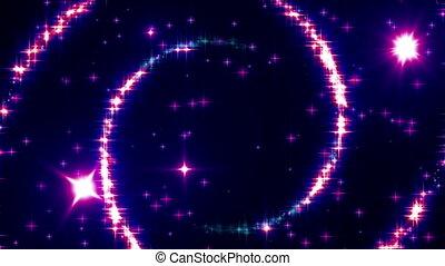 Glisten Glamour Spirals 15 - Glisten Glamour Shiny Spiral...