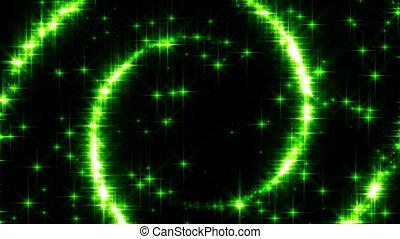Glisten Glamour Spirals 3 - Glisten Glamour Shiny Spiral...