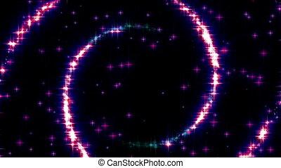Glisten Glamour Spirals 5 - Glisten Glamour Shiny Spiral...
