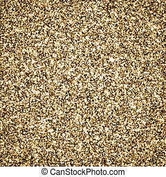 glitre, guld, baggrund