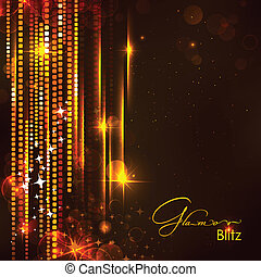 Glitter Background