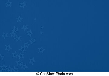 Glitter background in the form of stars of color of year 2020