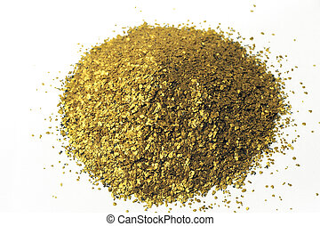 glitter background placer gold - lots of glitter alluvial ...