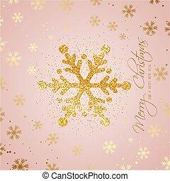 glitter christmas snowflake background 0612